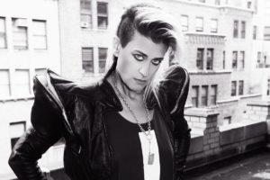 Peaches – Künstlerin, Feministin, Rockstar.